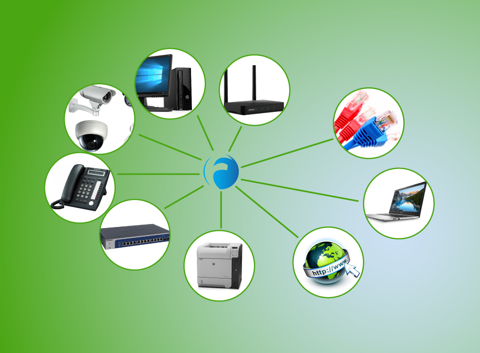 Our unbeatable I.T. Solutions