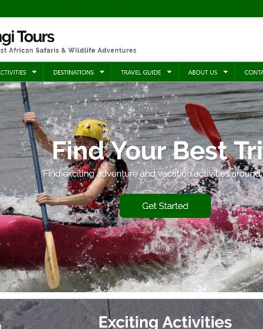 Nshongi Tours and Travel