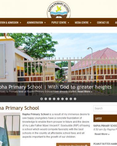 Rapha Primary School