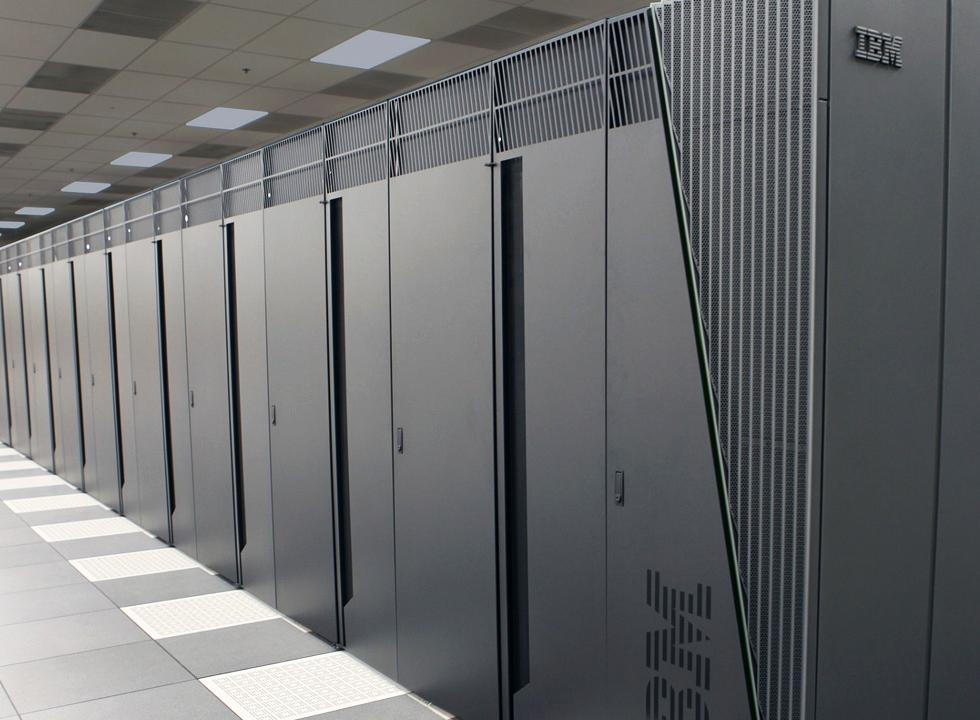 Website & application hosting. Image/www.pexels.com